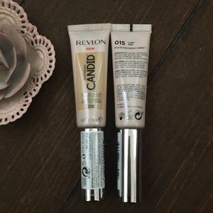 Revlon 015 Light Photoready Candid Concealer  (2)